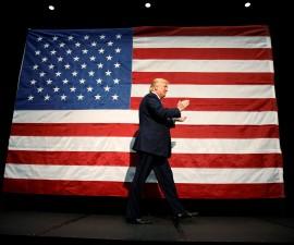 特朗普在寻求什么样的外交政策?