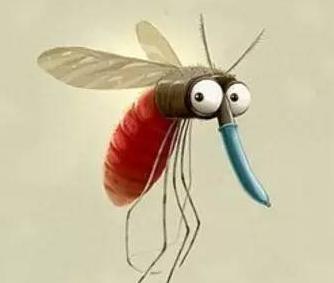 蚊子的存在史