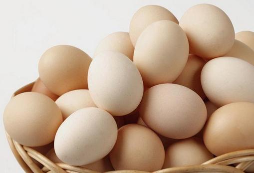 研究显示 每天吃一枚鸡蛋可降低中风风险