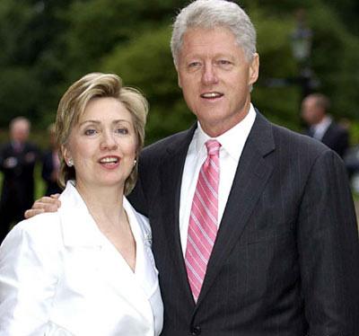 比尔·克林顿为希拉里的助选演讲(11)