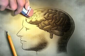 消除一段记忆
