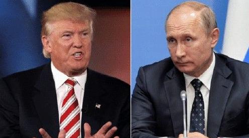 美国中情局称俄罗斯黑客协助特朗普当选