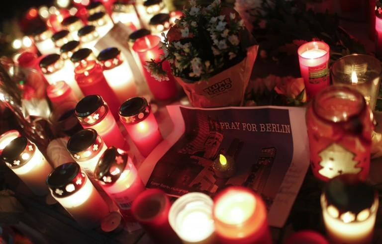 柏林卡车袭击对德国来说是一个转折点吗?