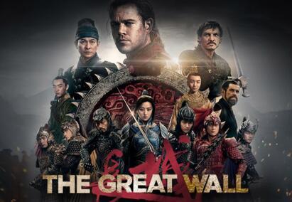 梅尔·吉布森的战争电影《血战钢锯岭》凭借1亿2300万元的成绩位居第