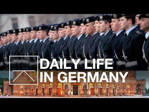难民潮对德国民众的影响