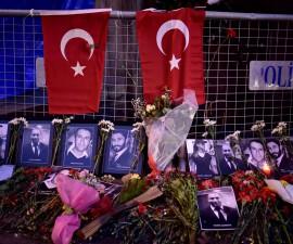 土耳其将会面临更加可怕的恐怖袭击
