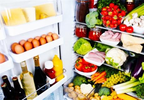 关于食物的保存