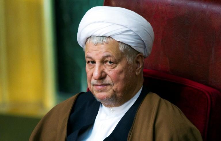 总结伊朗前总统拉夫桑贾尼的影响