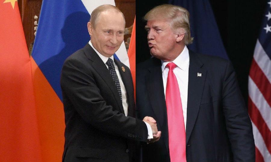 川普改口承认俄罗斯干涉美国大选.jpg