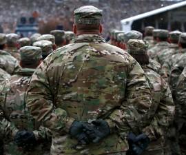 东欧国家支持北约限制俄罗斯