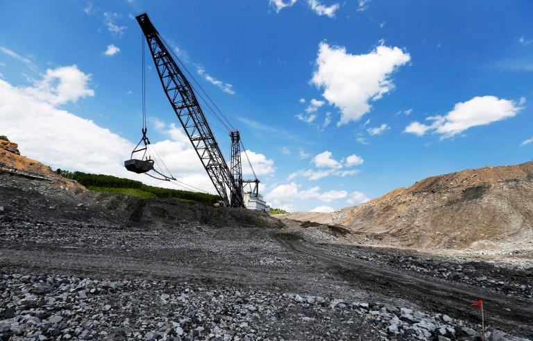 特朗普总统对煤炭行业的经济承诺