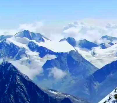 BBC纪录片 地球脉动