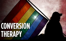 同性恋矫正