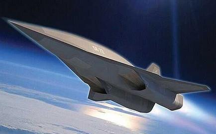 美国公司正在研发6倍音速飞机