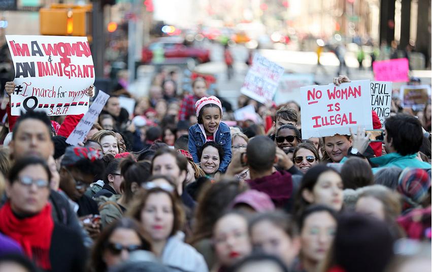 妇女节美国掀起抗议之风.png
