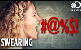 骂脏话是坦诚的表现?