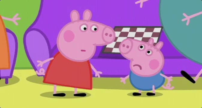 小猪佩奇第一季_少儿英语视频_少儿英语 - 可可英语