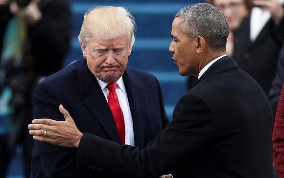 特朗普总统窃听门事件愈演愈烈