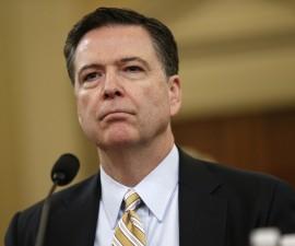 FBI证实正在调查特朗普团队与俄罗斯的关系