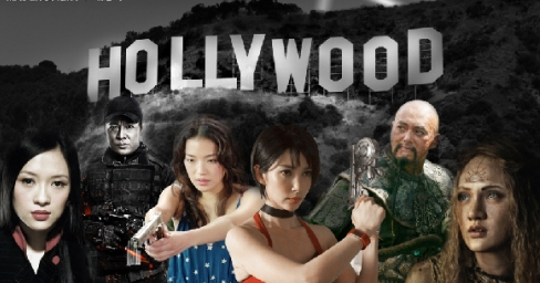 中国是如何改变好莱坞的