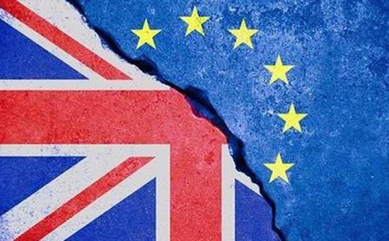 英国提交正式退欧通知 启动谈判