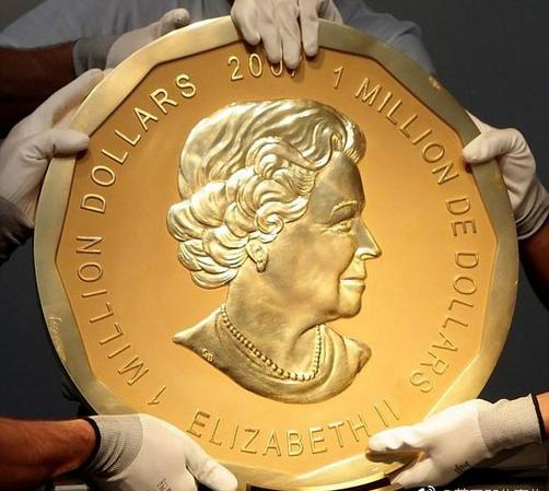 德国博物馆的百万金币失窃.png