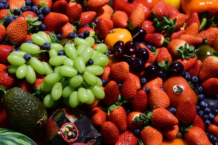 水果促进大脑的进化:发育得更大.jpg