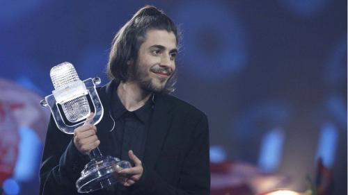 2017欧洲歌唱大赛葡萄牙歌手夺冠.jpg
