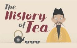 茶叶的贸易历史
