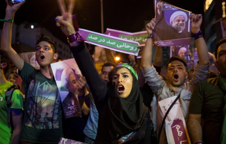 选民希望伊朗下任总统能让生活更富足