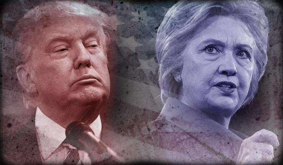 还没完! 希拉里成立新政治团体来对抗特朗普!