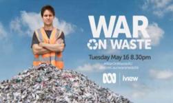 澳洲的垃圾污染