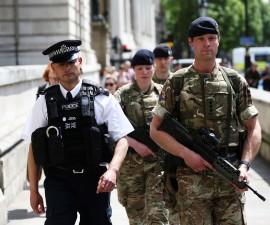 英国政府证实 曼彻斯特爆炸案系一人所为