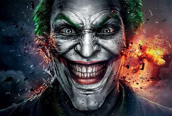 人们害怕小丑的10个心理因素 下