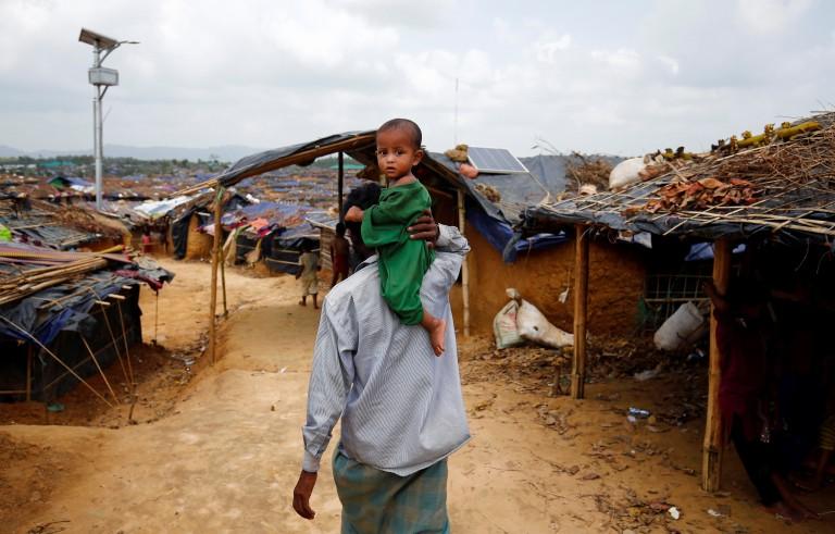 联合国难民事务专员希望在美建立移民安置计划