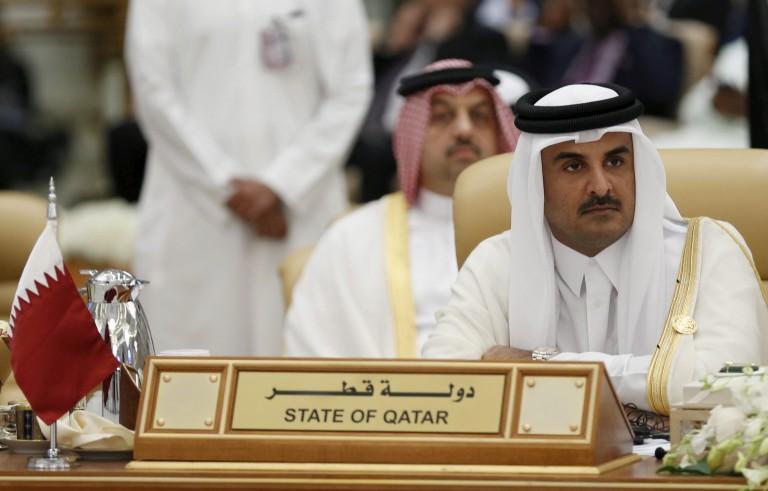 中东巨变! 多国和卡塔尔断交!