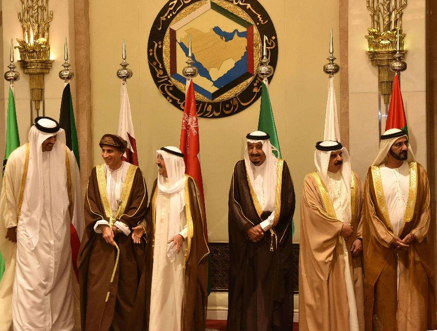 阿拉伯国家与卡塔尔断交.jpeg