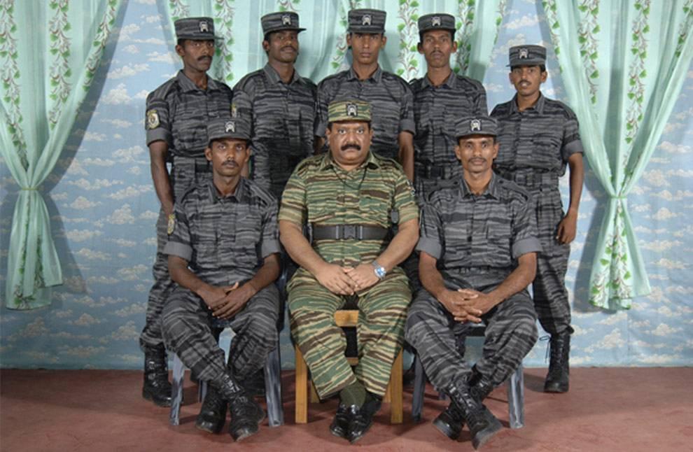 经济学人:内战之殇 斯里兰卡的人口失踪(1)