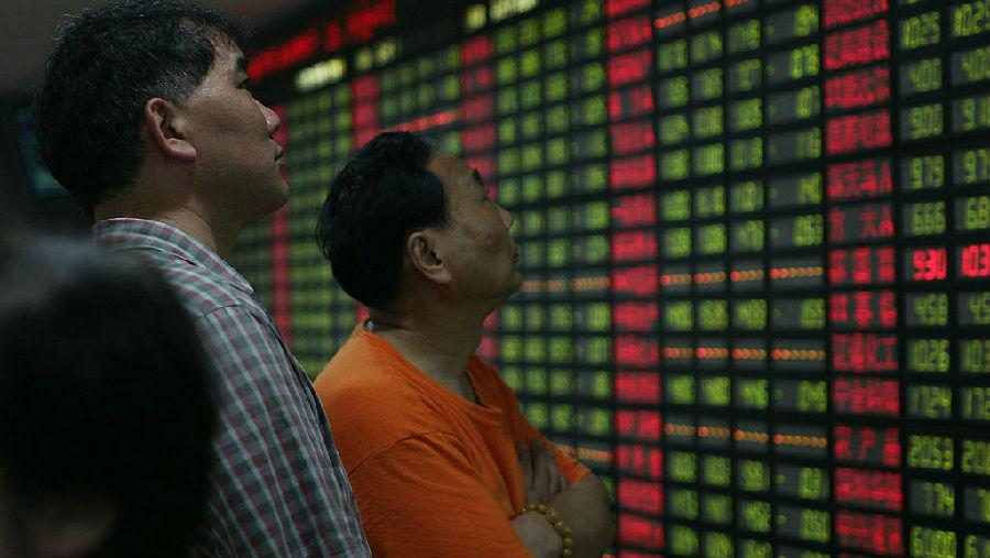 安邦系股票出现下跌.jpg