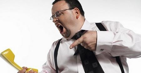 信不信由你 压力过大也会导致肥胖!