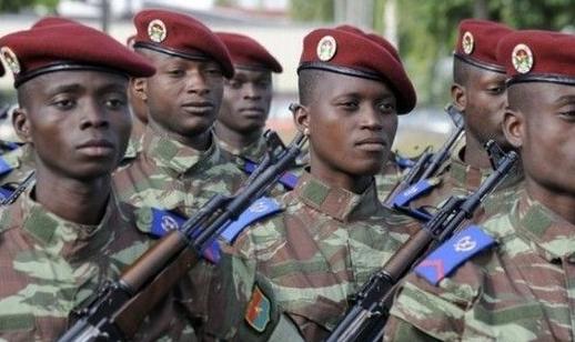 盟向非洲国家拨款5000万欧元建设反恐部队