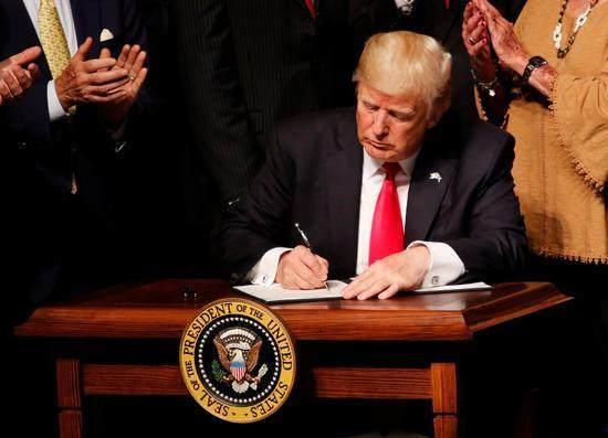 特朗普:收紧美国对古巴政策.jpeg