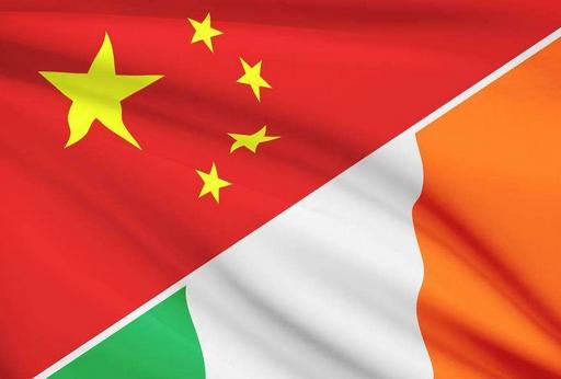 中国与爱尔兰即将开设直达航班