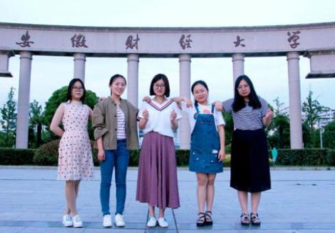缘分!同宿舍5名女生被同一英国名校录取!