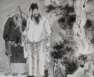 英汉诗歌翻译:苏轼《记承天寺夜游》