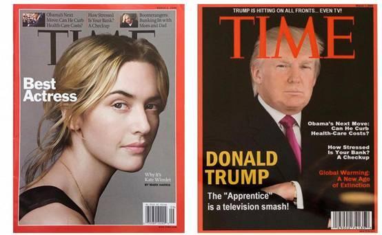 特朗普杂志封面造假.jpg