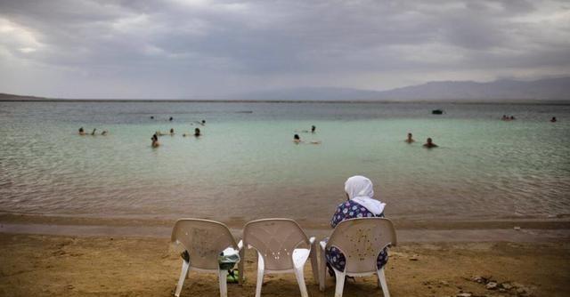 死海周围环境可预测其未来干涸.jpeg