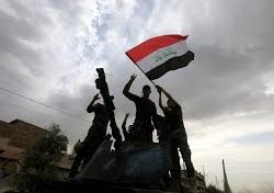 伊拉克宣布在摩苏尔获得对抗ISIS的胜利