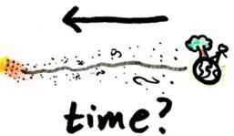 宇宙和时间的概念