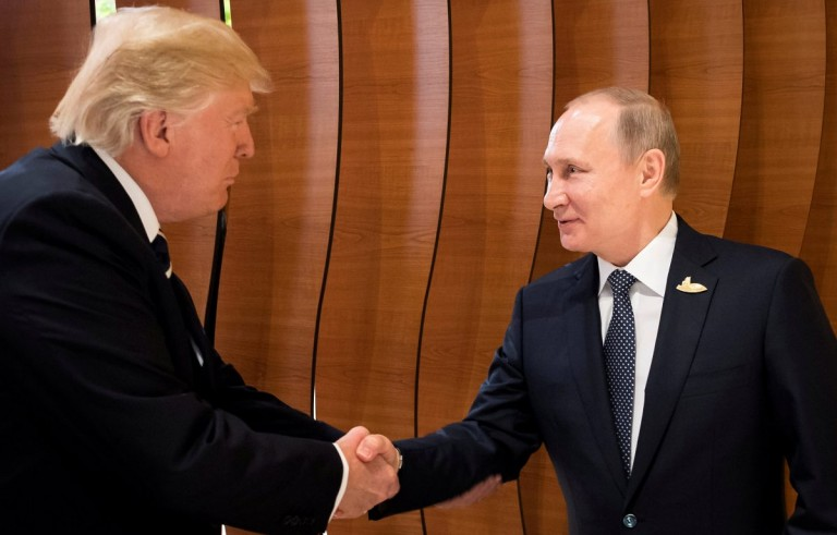 俄罗斯对特朗普的基础影响不大